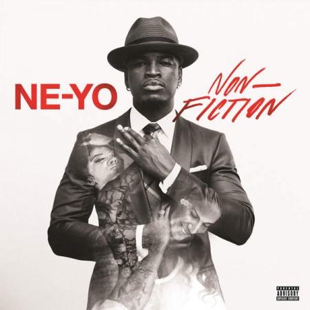 Ne-Yo Non-Fiction Album