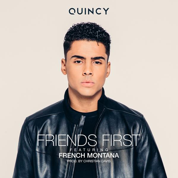 Quincy Friends First