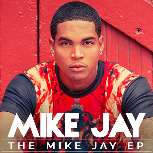 00 - Mike_Jay_The_Mike_Jay_Ep-front-large
