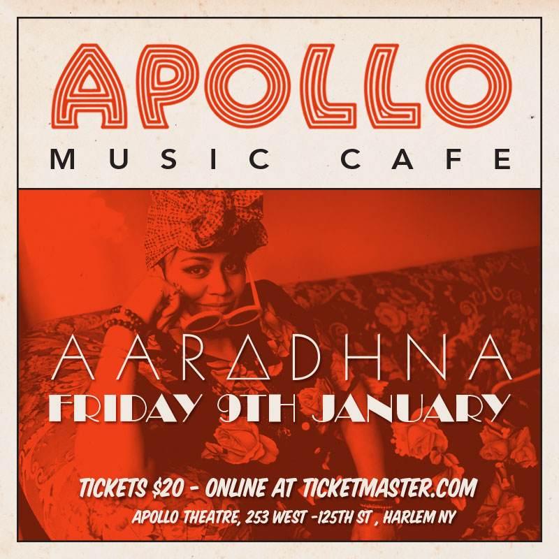 Aaradhna Apollo