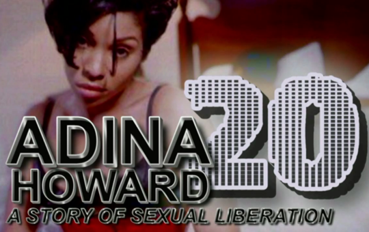 Adina Howard 20