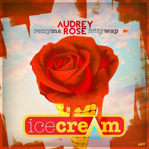 Audrey Rose Ice Cream