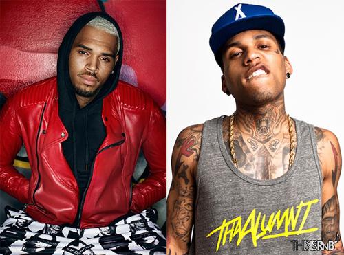 Chris-Brown-Kid-Ink