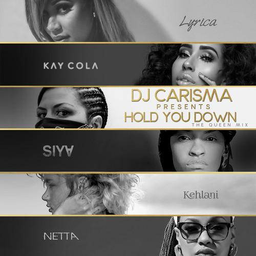 DJ Carisma Hold You Down