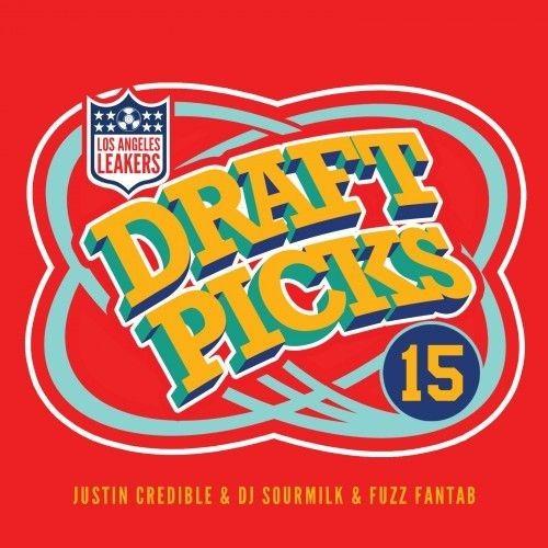 LA Leakers Draft Picks