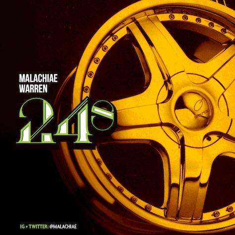 Malachiae Warren 24s