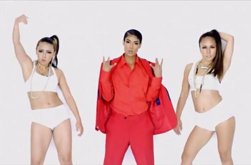 Mila-J-Champion-Video