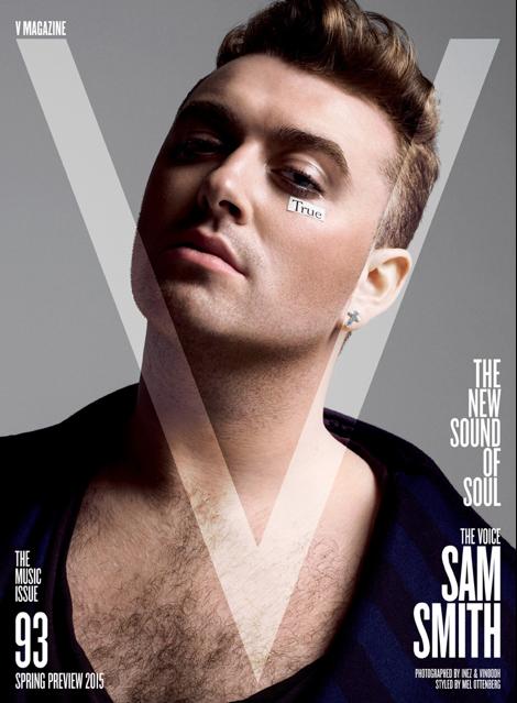 Sam Smith V Mag
