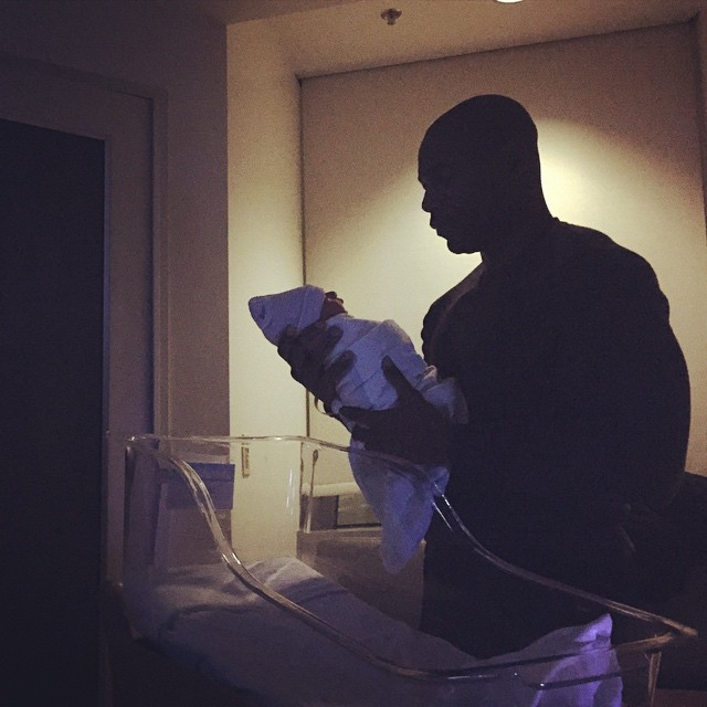 Tank & Baby Zion