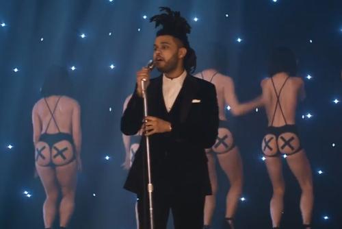 The-Weeknd-Earned-it-Video