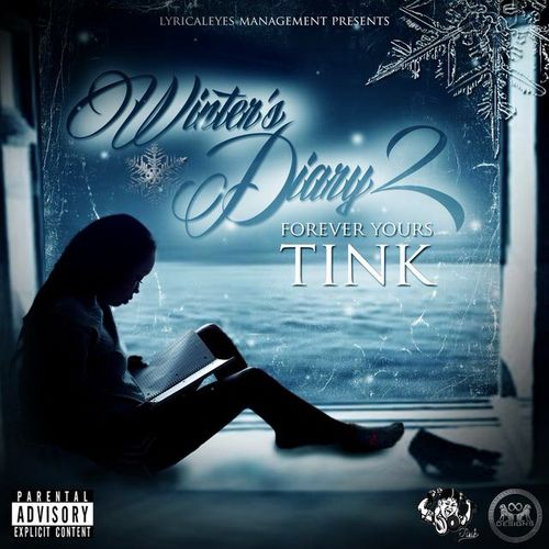 Tink Winter's Diary 2 Cover