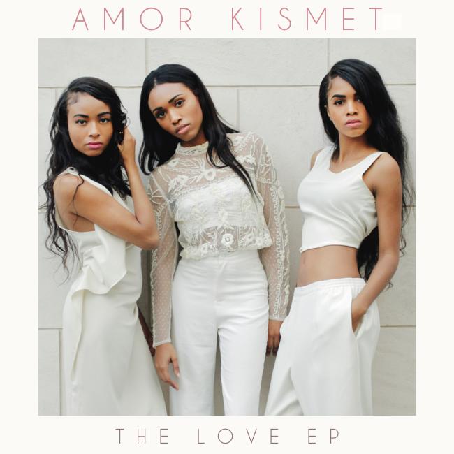Amor Kismet - The Love EP (small)