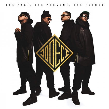 Jodeci New Album