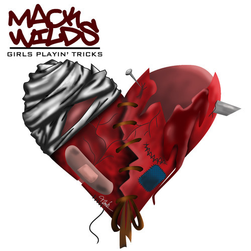 Mack Wilds Girls Playin Tricks