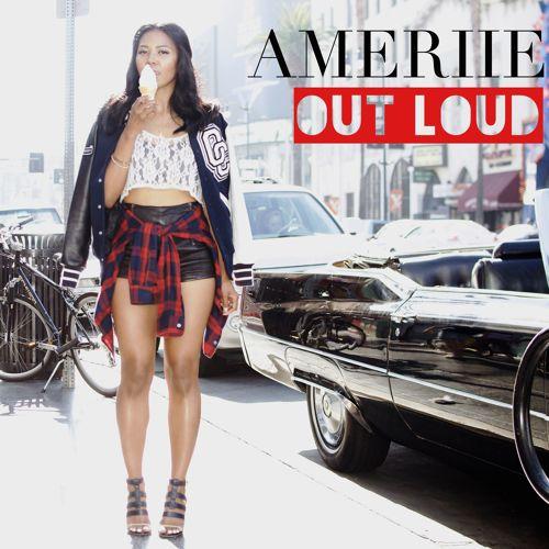 Ameriie Out Loud Single