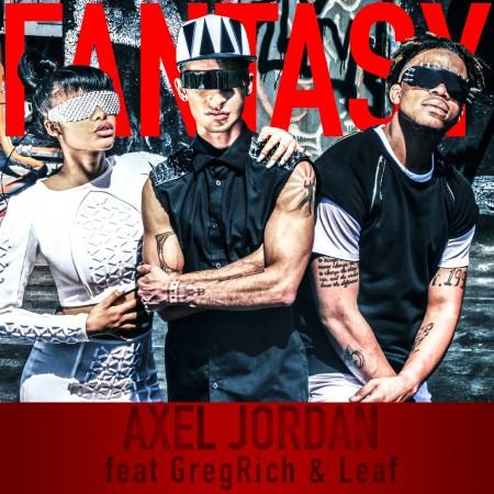 FANTASY SINGLE ALBUM COVER