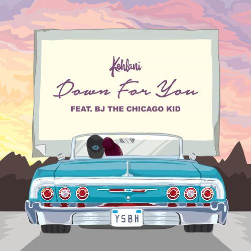 Kehlani Bj The Chicago Kid