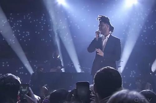 The-Weeknd-Juno-Awards