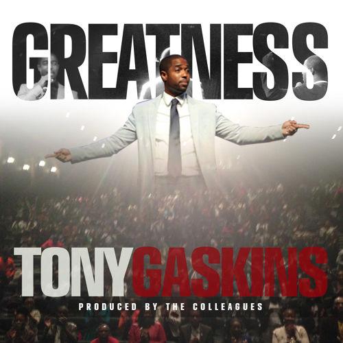 Tony Gaskins Greatness
