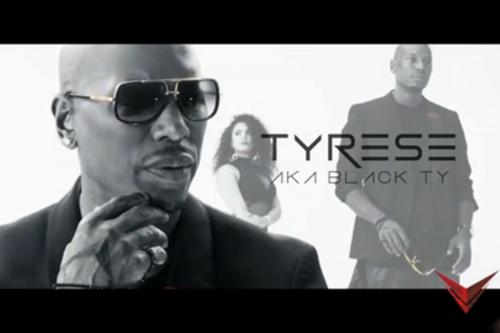 Tyrese-Dumb-Shit-Video