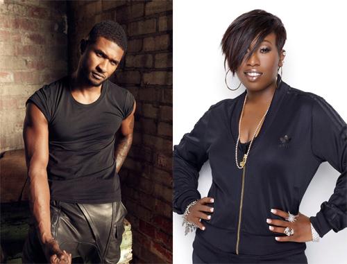 Usher-Missy