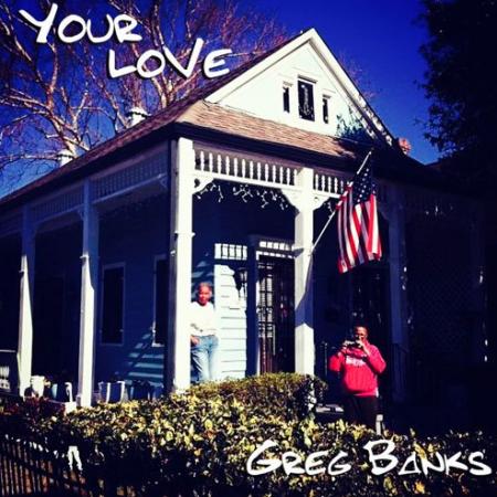 Greg-Banks-Your-Love