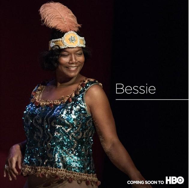 HBO Bessie