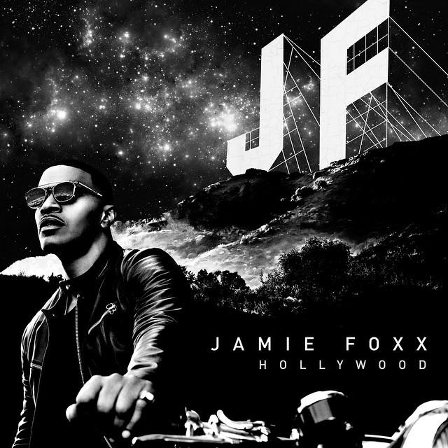 Jamie Foxx Hollywood Album