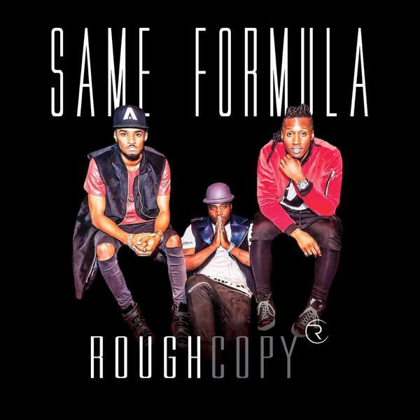 Rough Copy Same Formula