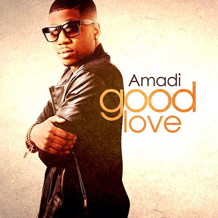 Amadi Good Love