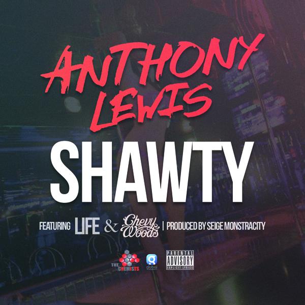 Anthony Lewis Shawty