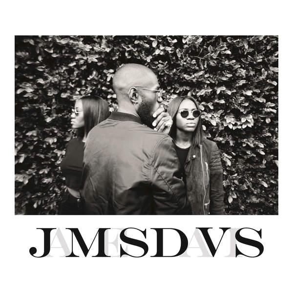 James Davis EP