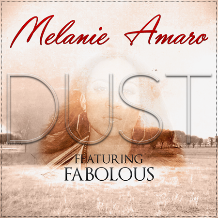Melanie Amaro Dust