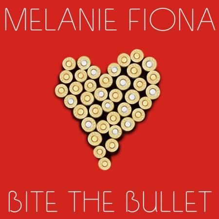 Melanie Fiona Bite The Bullet