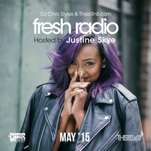 freshradioMAY15