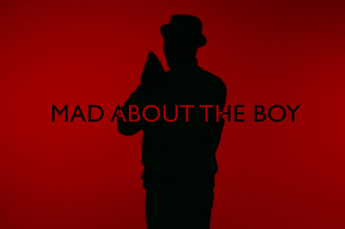 Azekel-Mad-Boy-Video