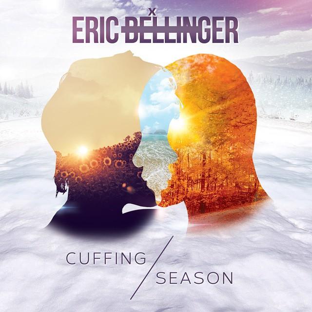 Eric Bellinger Cuffing Season