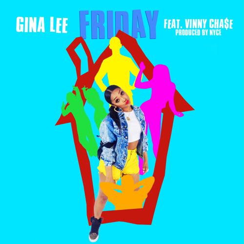 Gina Lee Friday