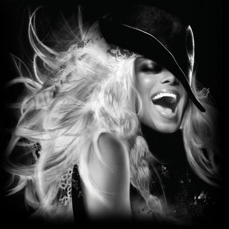 Janet Jackson Tour Image