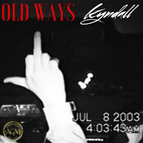 Kyndall - Old Ways