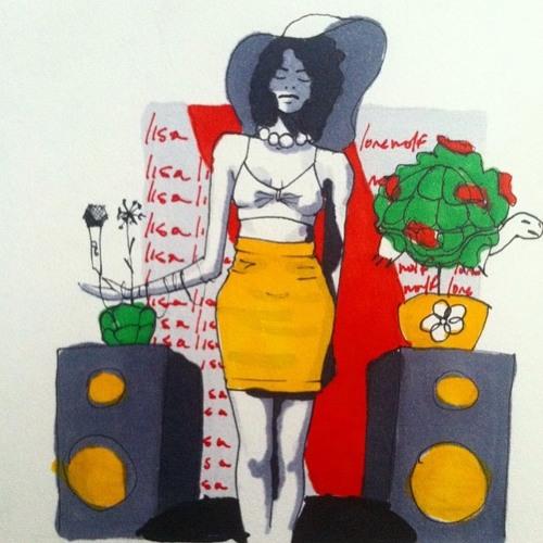 Lisa Lonewolf Love