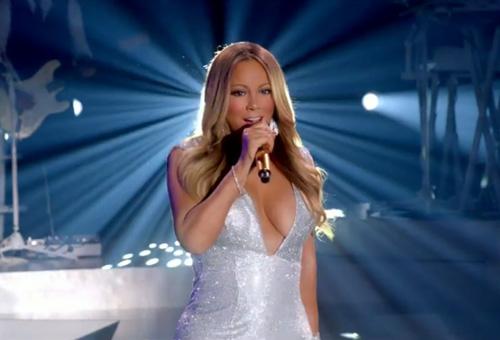 Mariah-Carey-Infinity-Music-Video