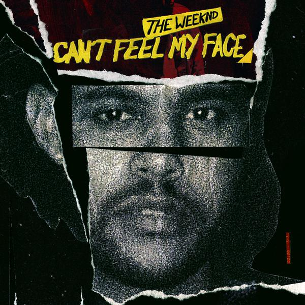 The Weeknd I Can't Feel My Face