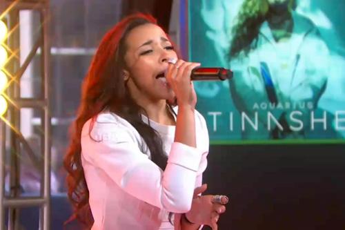 Tinashe-GMA