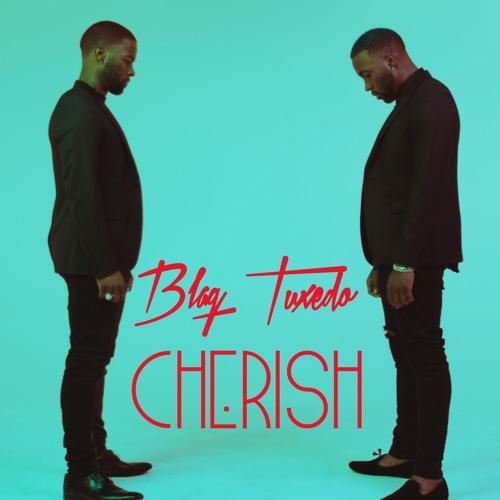Cherish Blaq Tuxedo