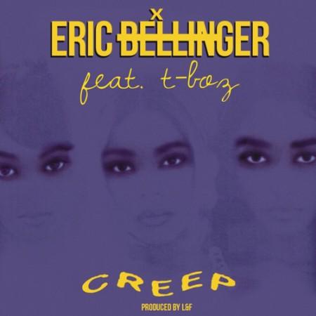 Eric Bellinger Creep
