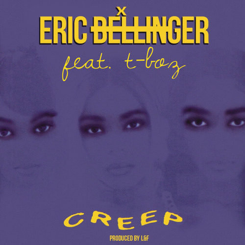 Eric Bellinger Creep