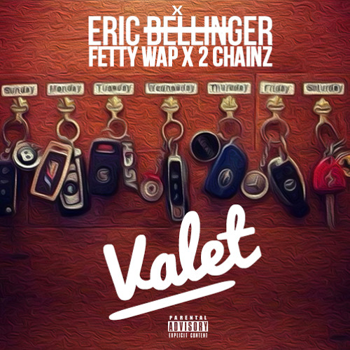 Eric Bellinger Valet