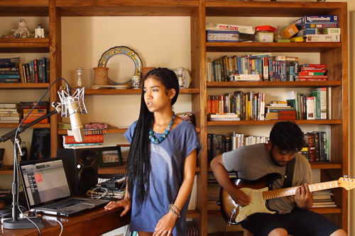 Jhene-Bill-Withers