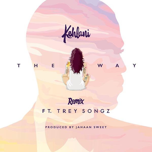 Kehlani Trey Songz-remix